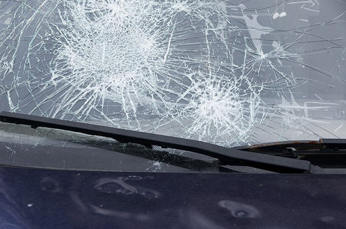 Windshield Replacement & Repair for Hail Damage
