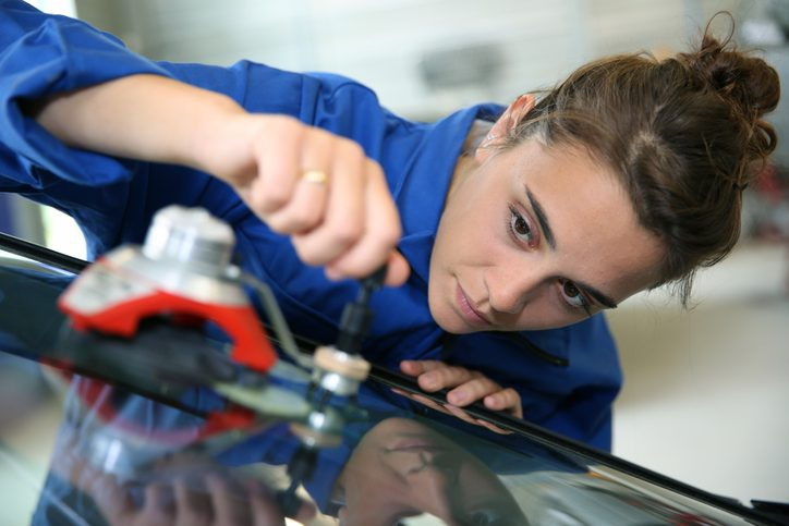 4 Things to Know About the Windshield Repair Process