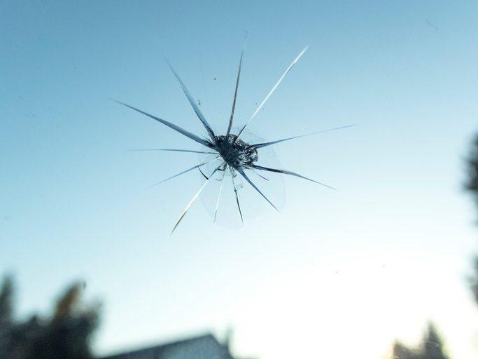 3 Common Causes of Springtime Auto Glass Damage
